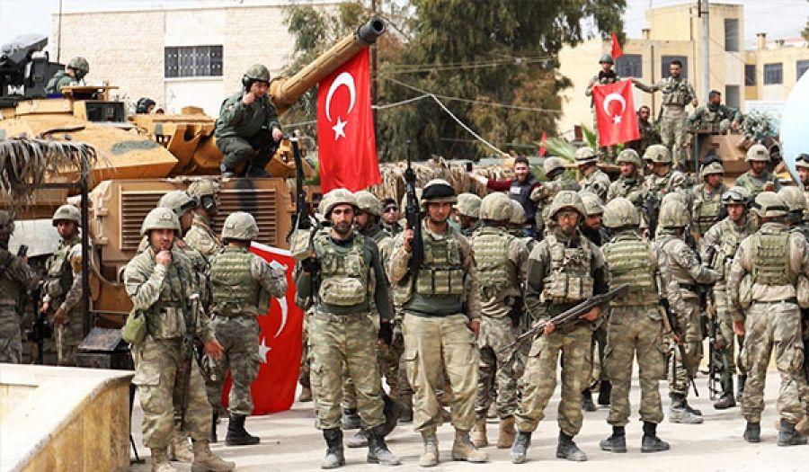 إجرام النظام التركي في سوريا  حقائق صارخة، بعيداً عن الدروشة السياسية