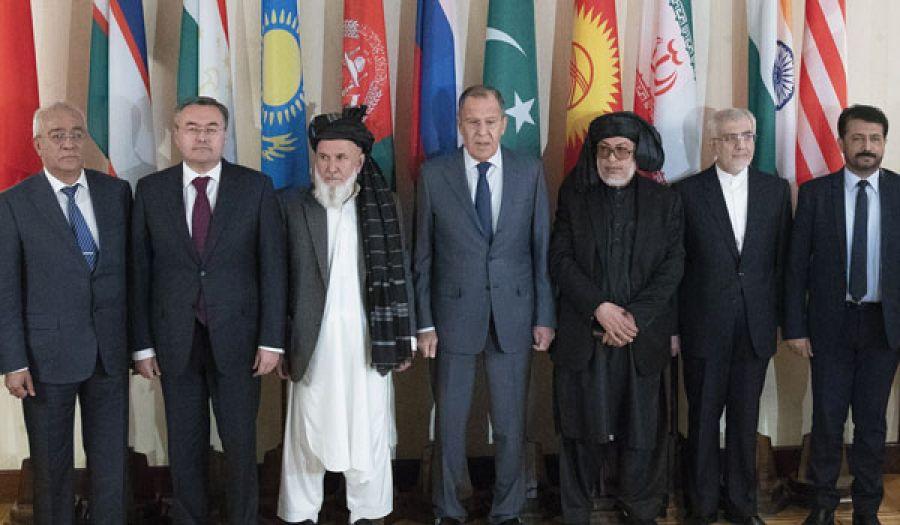 عملية السلام الأفغانية.. تخبط روسي وسياسة قتل وتصفية أمريكية