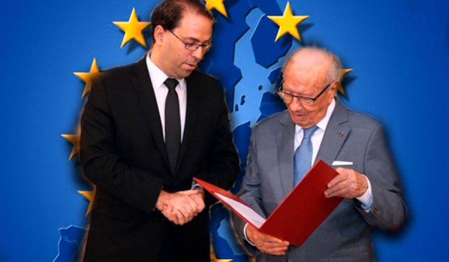 المسئول الكبير يُعيد ترتيب المشهد السياسي في تونس
