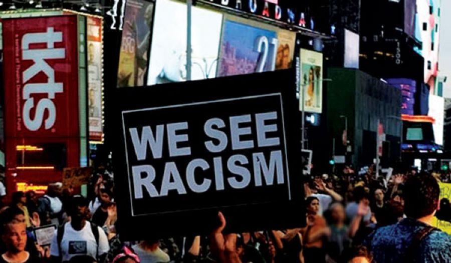 بين يدي أحداث دالاس العنصرية: عجز الرأسمالية ونجاح الإسلام في القضاء على العنصرية