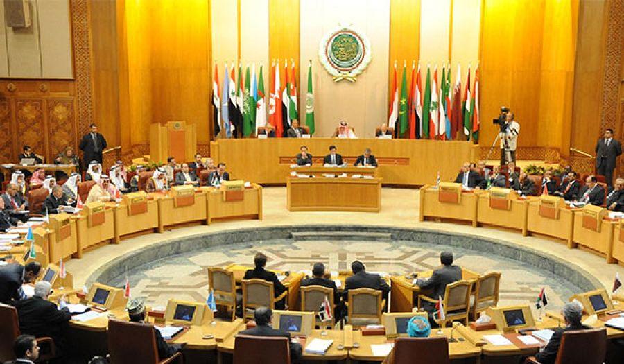 الجامعة العربية نشأتها ودورها والمأمول منها