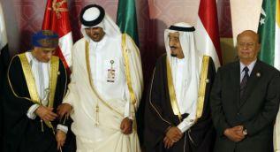التوجه الخليجي تجاه اليمن