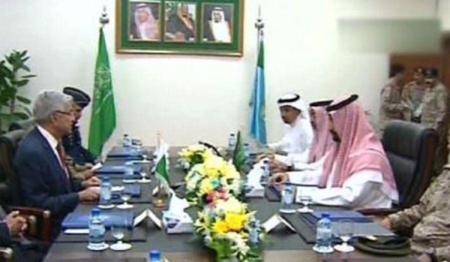 باكستان ترفض طلب السعودية تقديم دعم عسكري للتحالف في اليمن