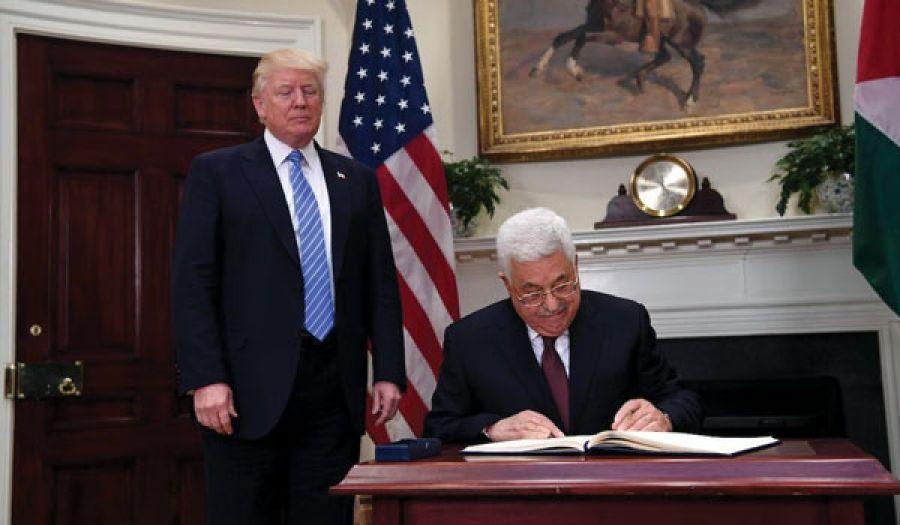 سيناريو واحد لا ثاني له لحل قضية فلسطين