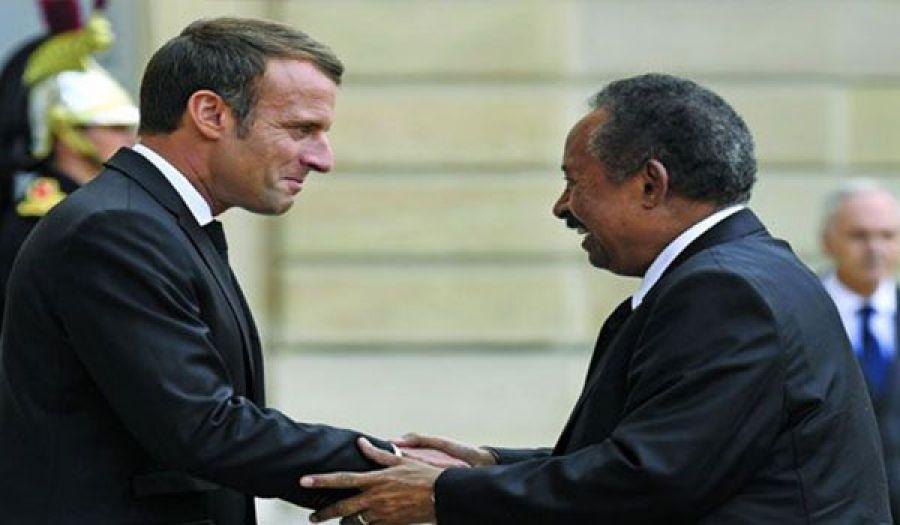 السودان ليس بحاجة إلى الدعم الأجنبي  وإنما لحل مشاكله على أساس الإسلام