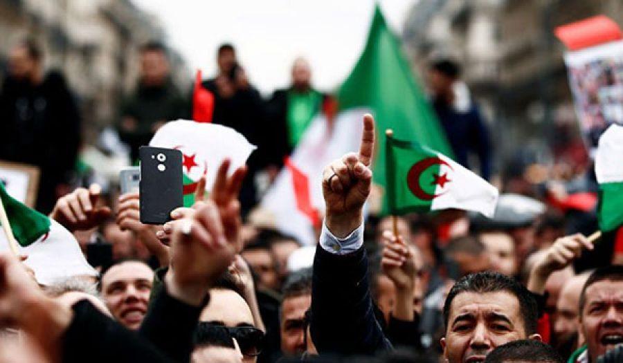 حراك الجزائر إلى أين؟