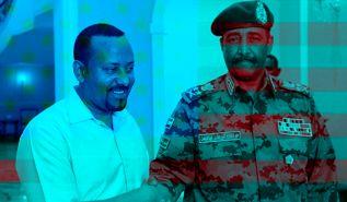 النظام في السودان لا يزال تابعا لأمريكا  في ظل المجلس العسكري مثلما كان في عهد البشير