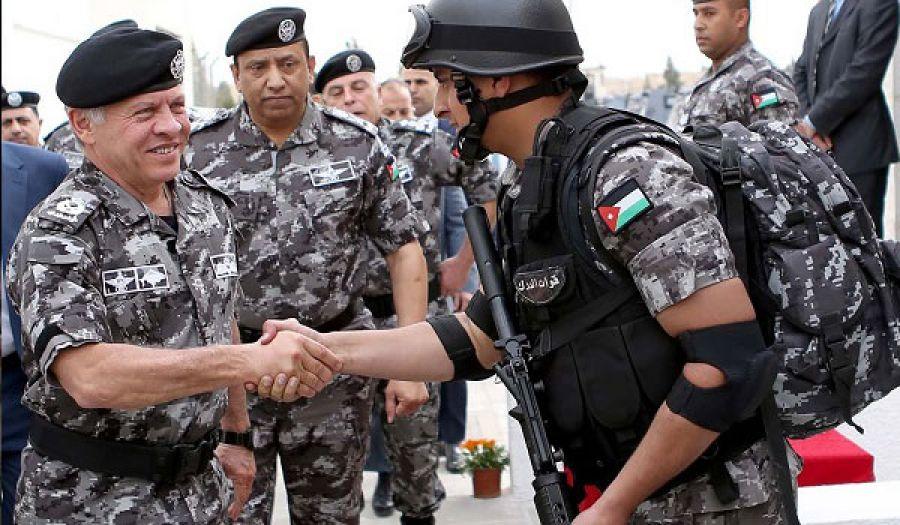 إمعاناً في الظلم وزيادة في الغيّ والضلال  النظام الأردني مستمر في اعتقال شباب حزب التحرير