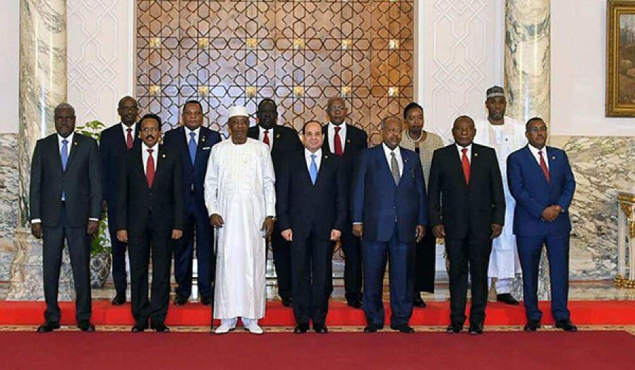 كلمة العدد  أمريكا تستنفر أدواتها لسرقة ثورة السودان وبسط نفوذها في ليبيا  وتكرار استنساخ نموذج مصر فيهما