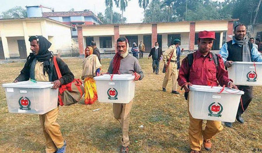 الانتخابات التشريعية البنغالية في ظل غياب الوعود وبقاء الوعيد