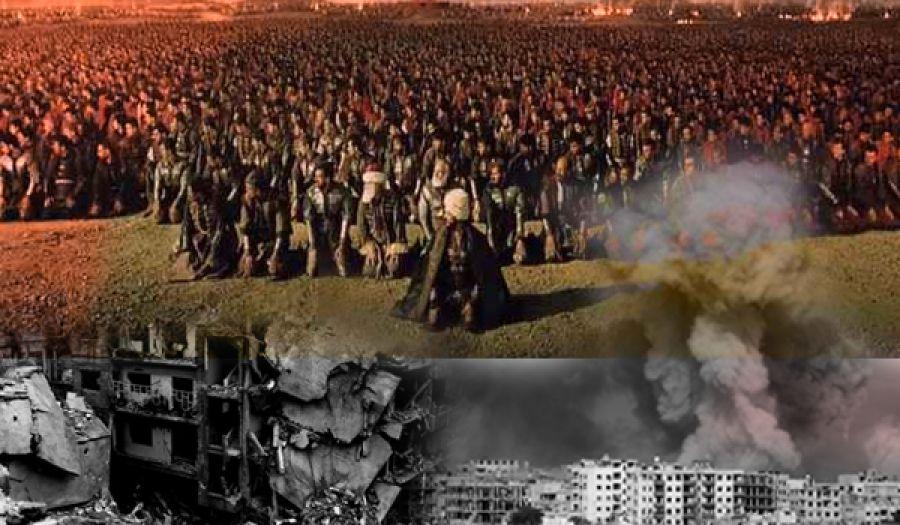 التغوّل على الدعوة والعاملين للإسلام من إرهاصات النصر