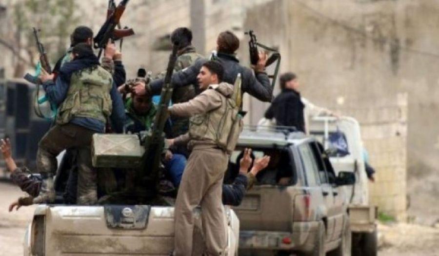 مركب الثورة في الشام بين التضليل السياسي والحاجة إلى الربان المنقذ