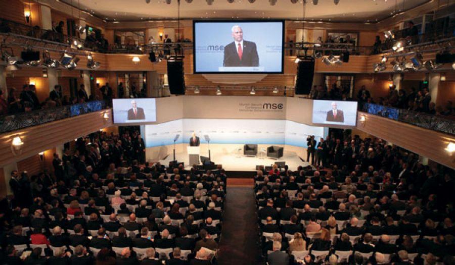 ما بين وارسو وميونخ مؤتمرات كيد للإسلام وأهله