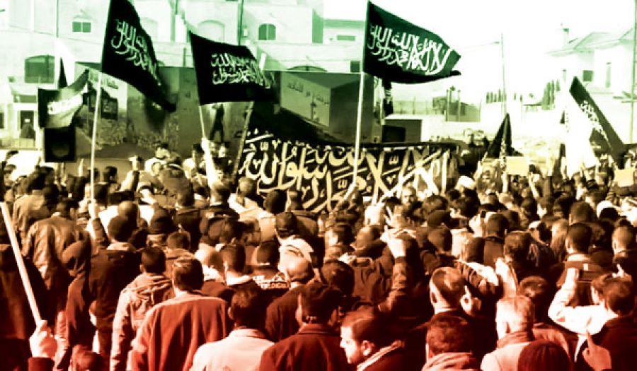 ثورة الشام أكبر من أنْ تخضع لسيطرة أمريكا وشركائها وتوابعها