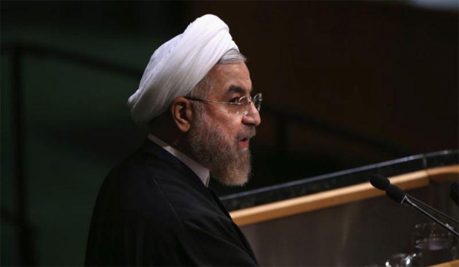 """روحاني يدعو """"الحرس الثوري"""" إلى التزام الحياد في الانتخابات"""