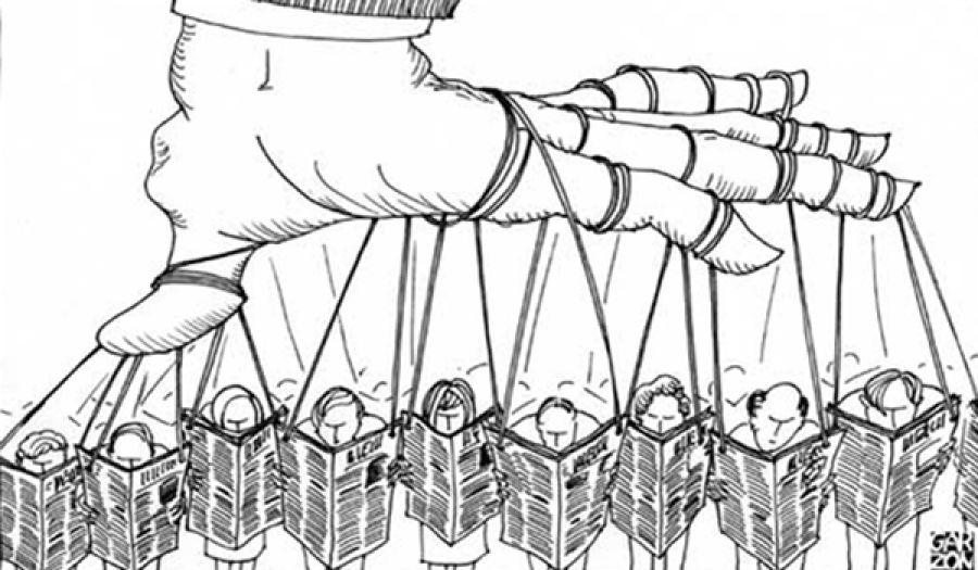 التضليل السياسي... واقعه وأثره على الأمة
