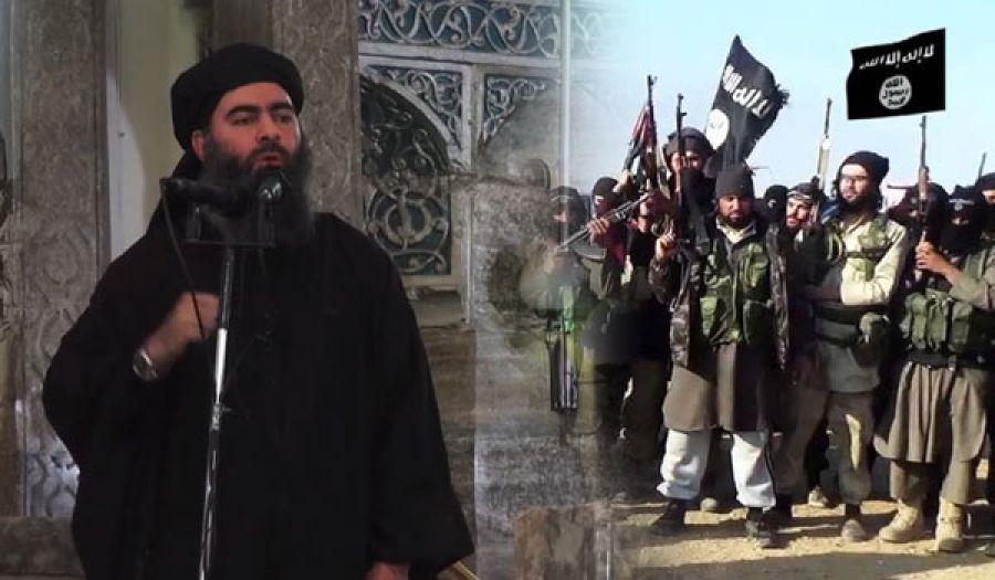 """مرور سنة على إعلان تنظيم الدولة """"خلافة"""