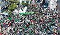 مظاهرات مليونية في الجزائر للجمعة السادسة  تطالب برحيل بوتفليقة والنظام