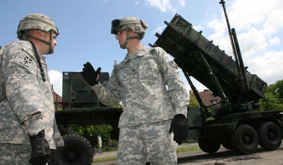 نشر المنظومة الصاروخية الأمريكية في شرق أوروبا  يُثير توتراً في العلاقات الدولية