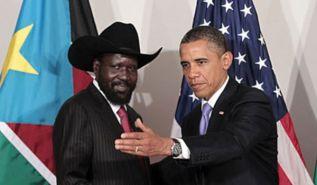 جنوب السودان والعبث الأمريكي بدماء ومصالح العباد