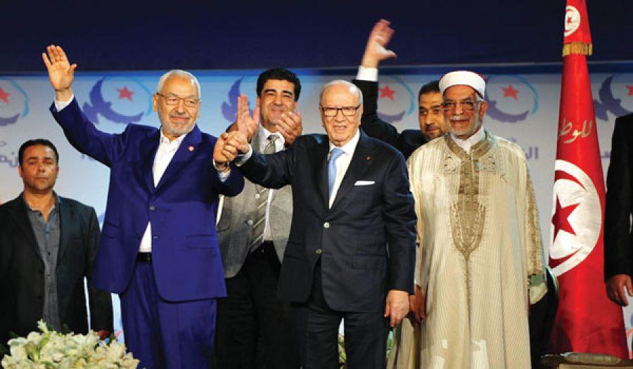 حركة النهضة؛ بين علمانية الواقع، وأصالة الإسلام  الجزء الأول