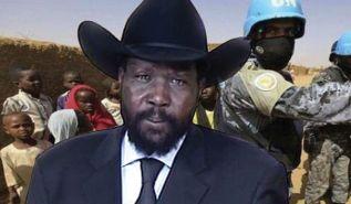 جنوب السودان قرارات كسيحة وأبواب تفتح للمستعمر