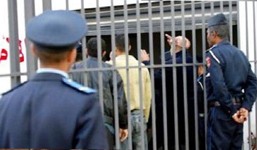 حزب التحرير في ولاية باكستان  يطالب النظام الباكستاني بإطلاق سراح شبابه