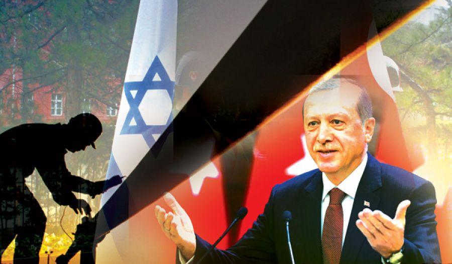هل تصبح تركيا عرّابا للتطبيع وسمساراً للمحتل عبر خط الغاز؟!