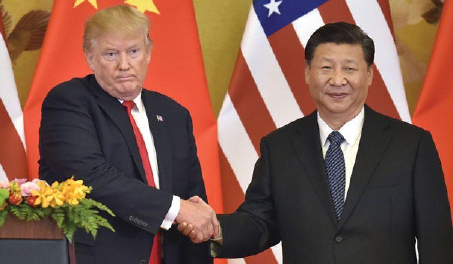 من الرابح في الحرب التجارية؛ أمريكا أم الصين أم دولة الخلافة؟