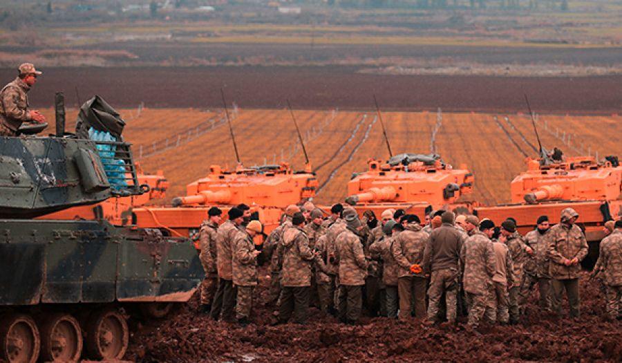 فشل سوتشي وانكشاف خداع النظام التركي وراء تأجيل عمليات شرق الفرات