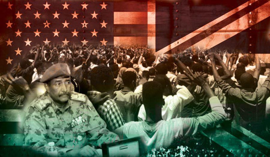اشتداد الصراع على كراسي السلطة في السودان