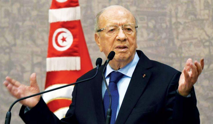 حكام تونس جزء من الأزمة الاقتصادية