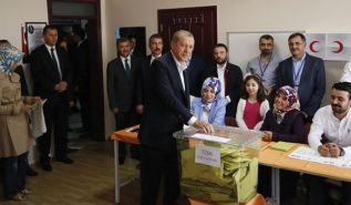 نظرة مختلفة للانتخابات التركية