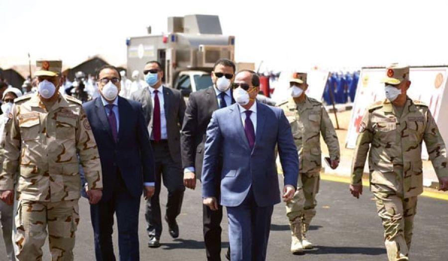 أهل مصر في ظل الوباء؛ بين الرأسمالية والإسلام