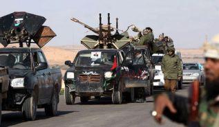 آخر المستجدات في الساحة الليبية