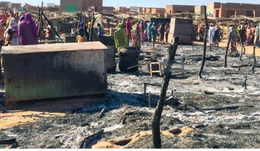 الاقتتال القبلي في السودان بين عبث الساسة والحل الجذري