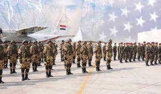 القوة العربية المشتركة... أداة جديدة لخدمة المصالح الأمريكية