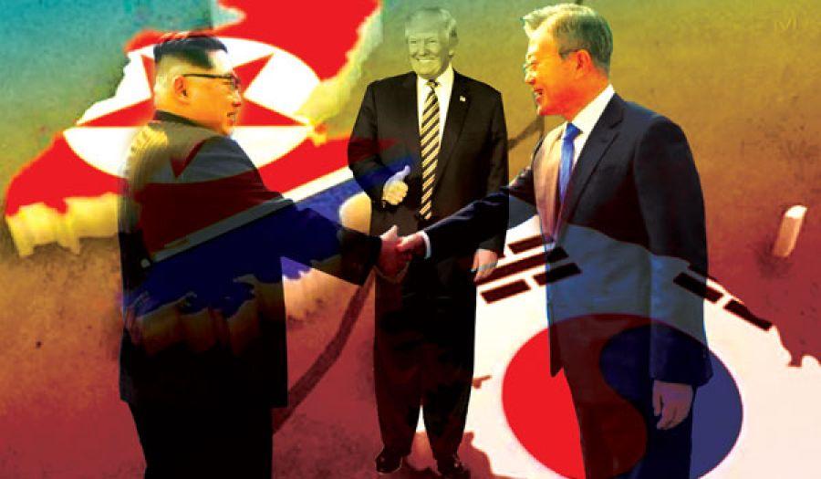 لماذا تتلاعب أمريكا بكوريا الشمالية؟ وهل ستعقد قمتهما أم تبدأ حربهما؟