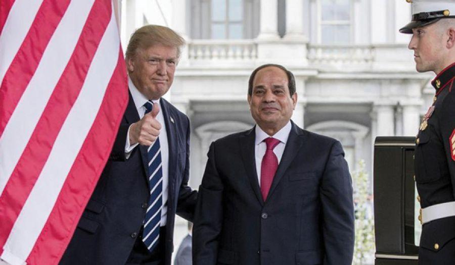 النظام المصري يستجدي رضا الغرب بحربه على الإسلام وقمع المسلمين