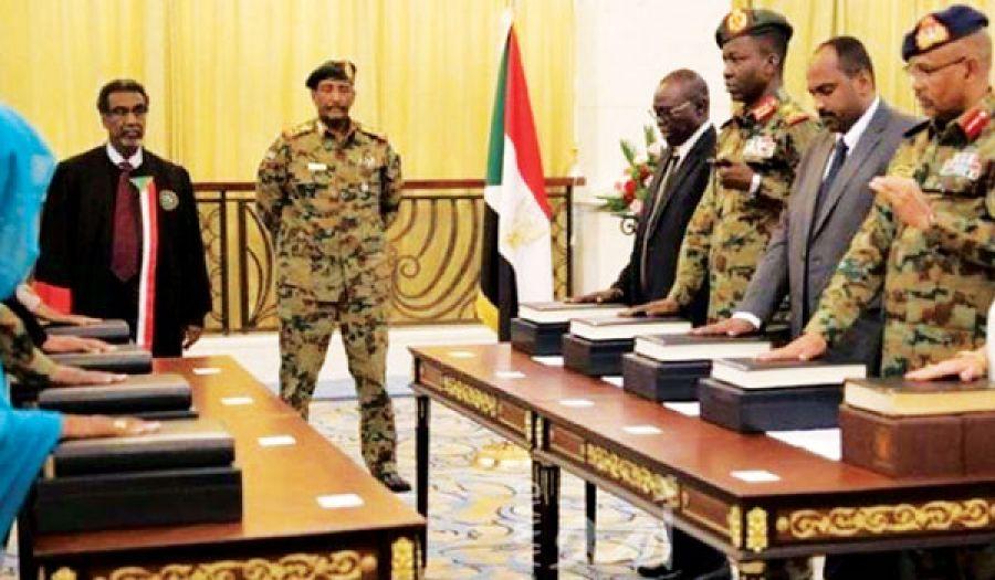 هل وصلت العلاقة بين طرفي الحكم في السودان  إلى نقطة اللاعودة؟
