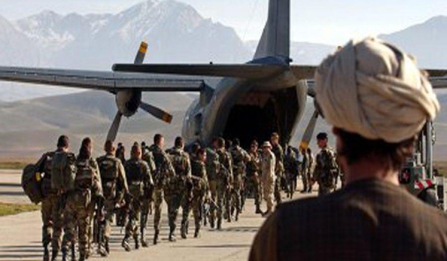 الجوانب السياسية لاستمرار الإرهاب الأمريكي في أفغانستان