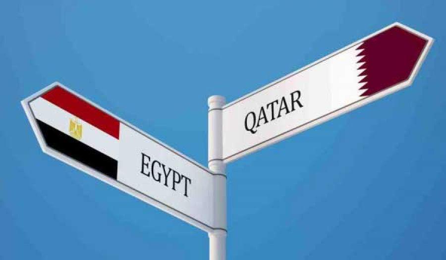 الاختيار ما بين قطر وبين مصر كالاختيار ما بين الرمضاء والنار