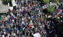 الجزائر تنتفض رفضا لترشح بوتفليقة لدورة خامسة