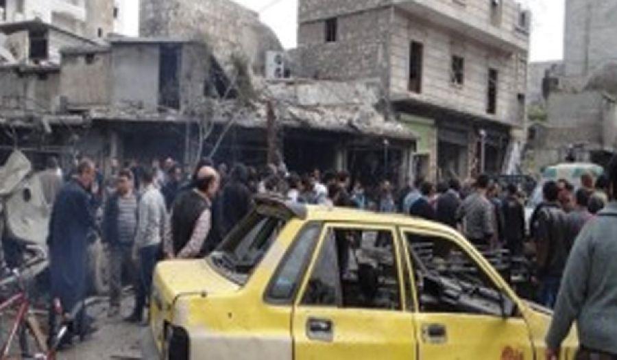 التحالف الدولي يقتل المدنيين بذريعة محاربة تنظيم الدولة  وموقف متخاذل للائتلاف السوري