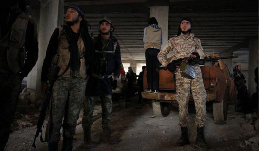 ستة أشهر مضت وشباب حزب التحرير ووجهاء المحرر  في سجون هيئة تحرير الشام!