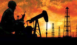 حروب النفط توسع سيطرة الولايات المتحدة