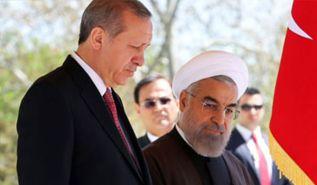 أبعاد زيارة إردوغان إلى إيران