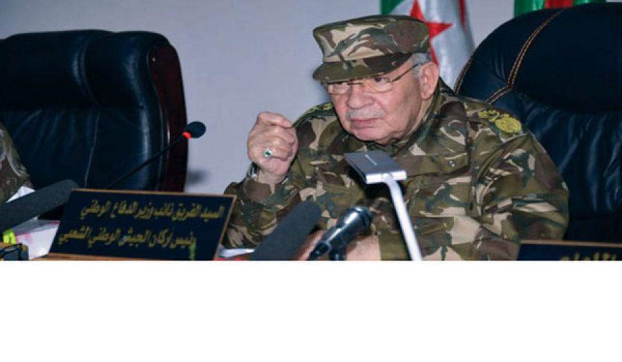مع اقتراب موعد الانتخابات الرئاسية في الجزائر: تحويلات واسعة في سلك القضاء.. لأي غرض؟