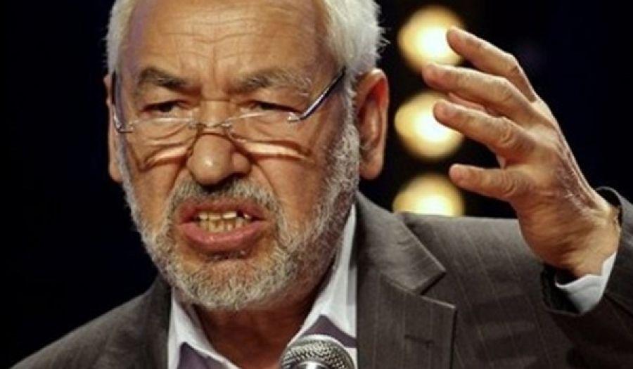 وقفة مع رئيس حركة النهضة الشيخ راشد الغنوشي