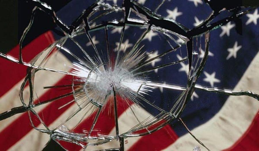 نحو مواصلة البحث والتقصي عن عوامل سقوط أمريكا عن مركز الدولة الأولى